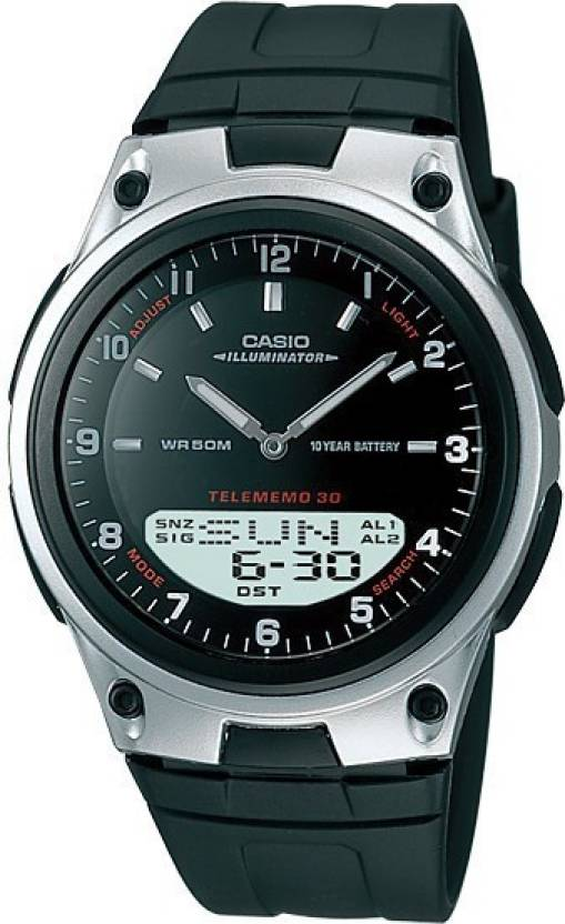 Casio AD84 Youth Series Watch  - For Men