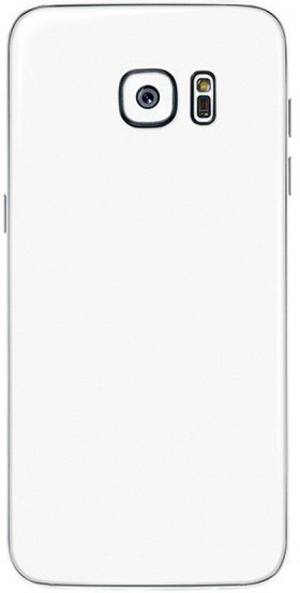 76c6c2165341a4 Smartskkins SM-G935F SAMSUNG Galaxy S7 Edge Matte White 3M Vinyl skin for  Back and Sides Mobile Skin (MATTE WHITE)