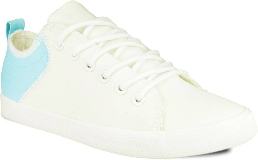 48b6d07da8a Ripley Ripley Brooklyn Series White Casual Shoes Sneakers For Women (White