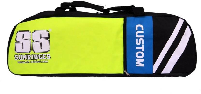 72a2c65b735f SS Custom Cricket Kit Bag - Buy SS Custom Cricket Kit Bag Online at ...