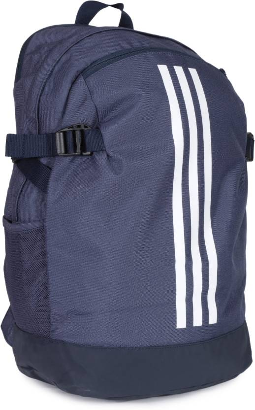bf1f2ec3bb86 ADIDAS BP POWER IV M 25 L Backpack TRABLU LEGINK WHITE - Price in ...