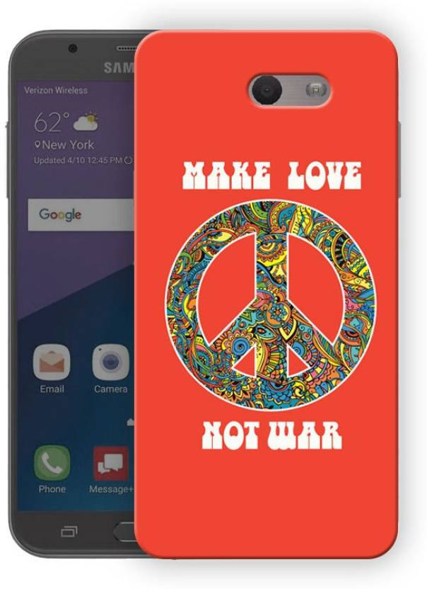 a26c36b1f21 Humor Gang Back Cover for samsung galaxy j7 2017 (Multicolor, Waterproof,  Plastic)