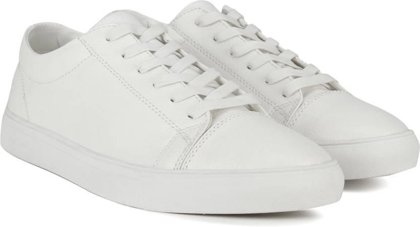4fbcedbaa2e Steve Madden Sneakers For Men - Buy WHITE Color Steve Madden ...