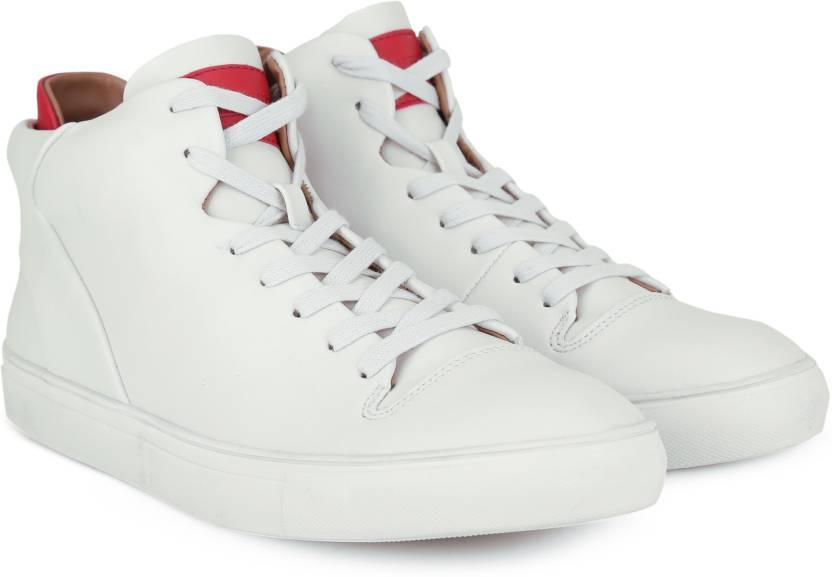 23e8999dae1 Steve Madden Sneakers For Men - Buy ICE Color Steve Madden Sneakers ...