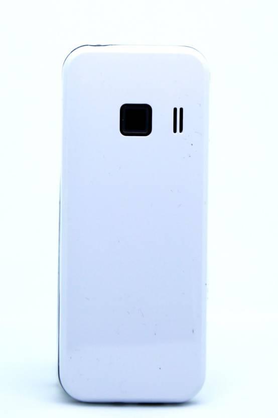 Maxfone Star S4(White)