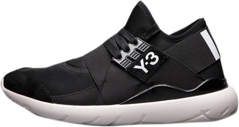 7c9a4674b adibon Y-3 MENS QASA ELLE LACE Running Shoes For Women - Buy adibon ...