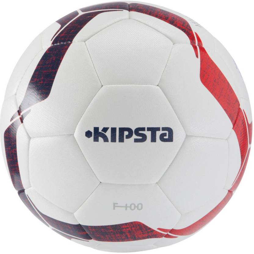 KIPSTA by Decathlon F100 Football - Size  5 - Buy KIPSTA by ... 292960abb