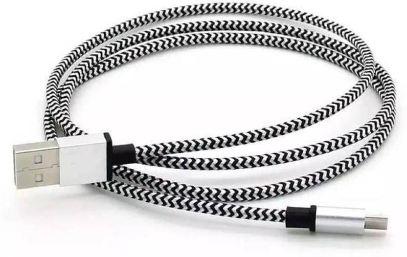 oxbig data cable Sync & Charge Cable