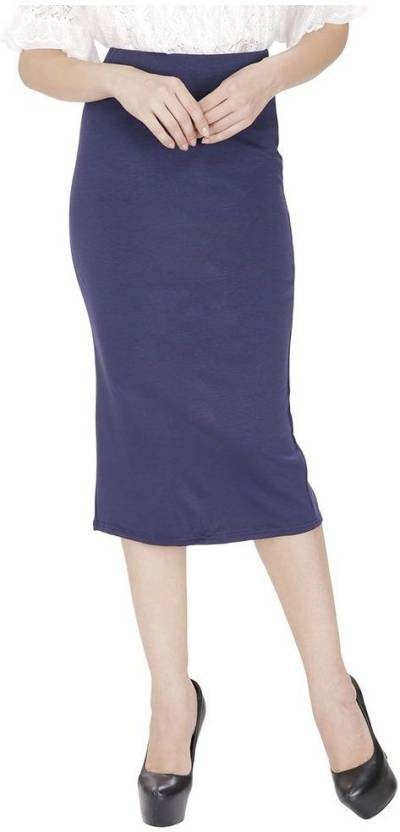 496213e23 RITU DESIGNS Solid Women's A-line Dark Blue Skirt - Buy RITU DESIGNS Solid  Women's A-line Dark Blue Skirt Online at Best Prices in India | Flipkart.com