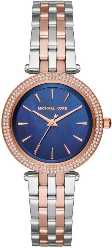 bbdadb5a0af5 Michael Kors MK3651 DARCI Watch - For Women - Buy Michael Kors MK3651 DARCI  Watch - For Women MK3651 Online at Best Prices in India
