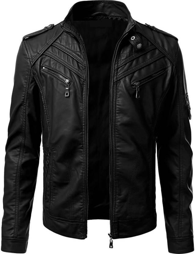 f84f69b52 iftekhar Full Sleeve Solid Men's Jacket - Buy iftekhar Full Sleeve ...