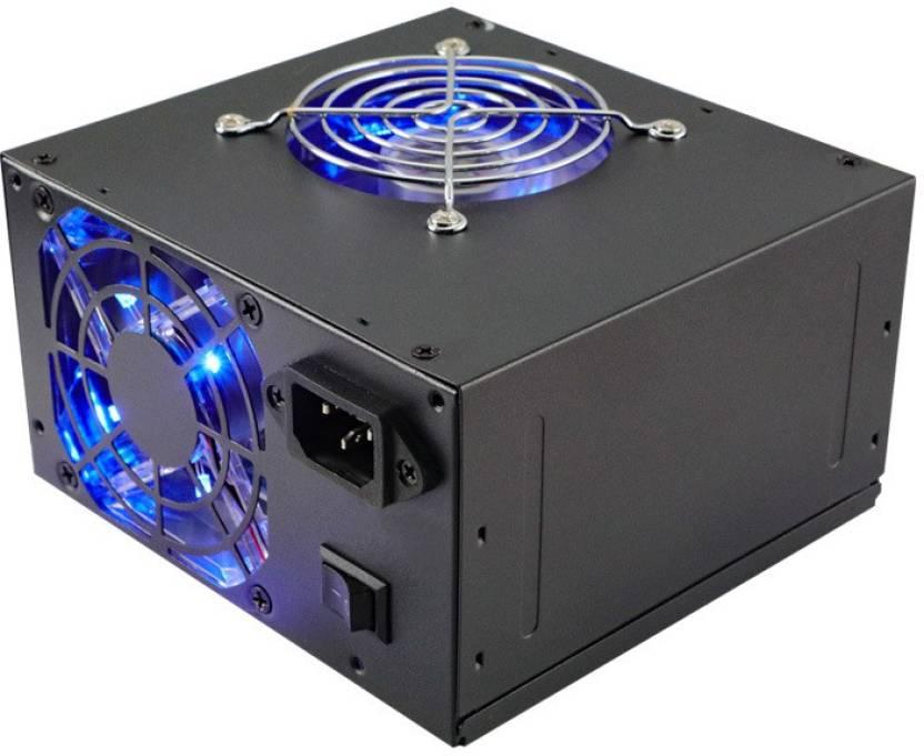 Zebronics ZEB-400W 400 Watts PSU - Zebronics : Flipkart.com