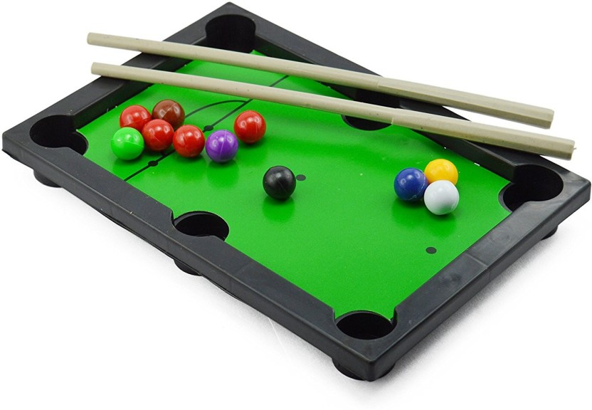 Wonder Star Snooker Sports Game For Kids Board Game