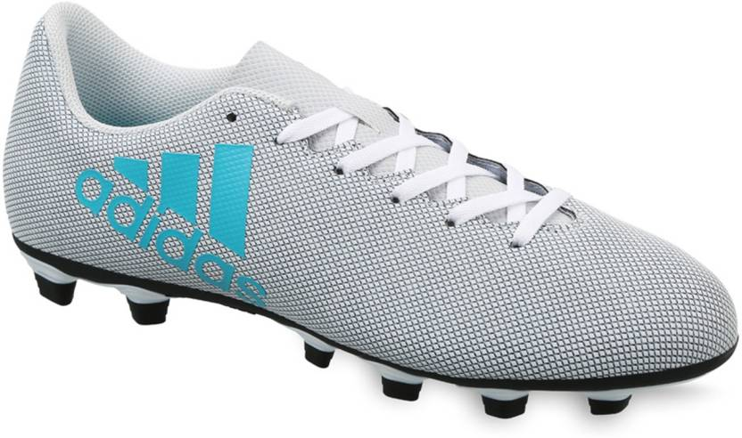 ADIDAS X 17.4 FXG Football Shoes For Men Buy ADIDAS X 17.4