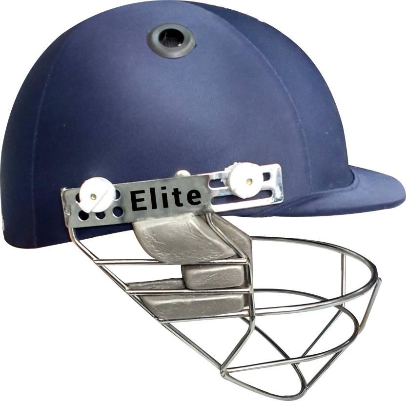 00d15635193 setia international Elite Cricket Helmet - Buy setia international ...