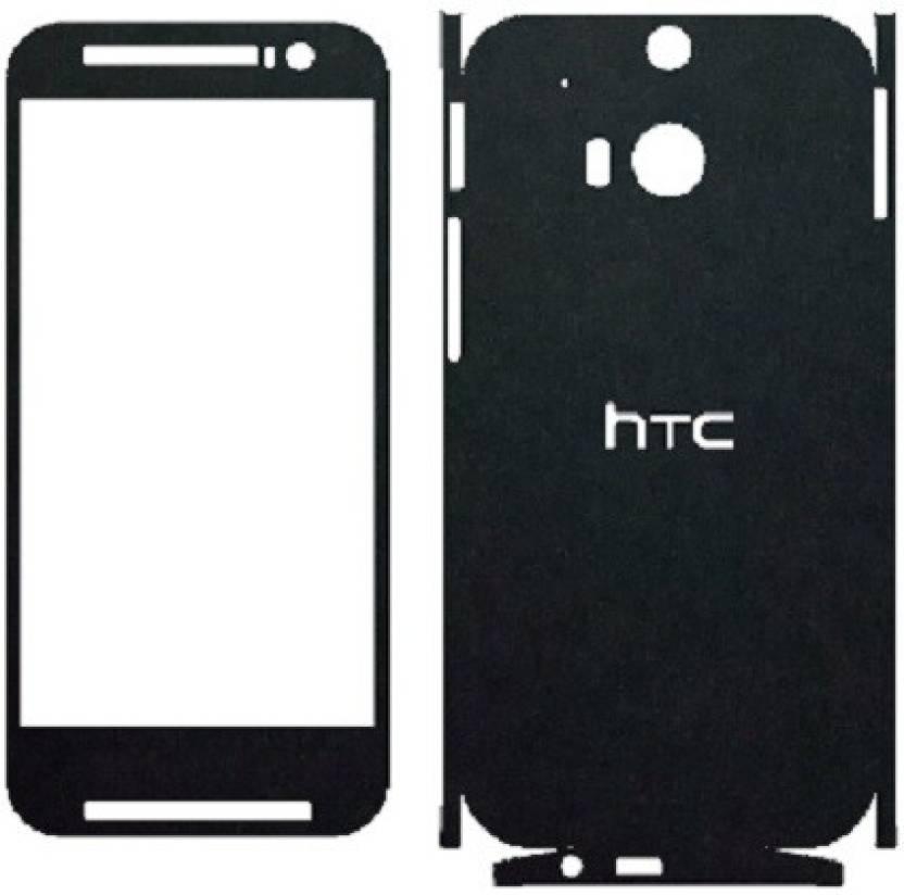 joinkart M8X HTC M8X Mobile Skin Price in India - Buy