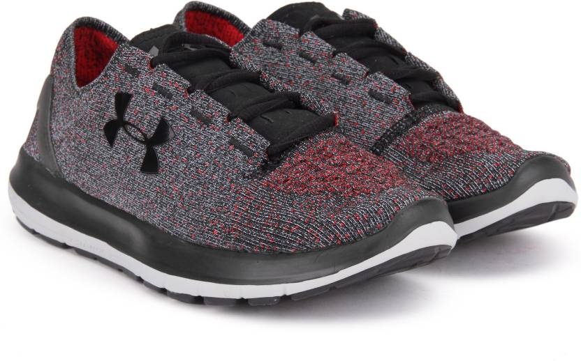 brand new e1f49 69dce Under Armour SPEEDFORM SLINGRIDE Running Shoes For Men (Multicolor)