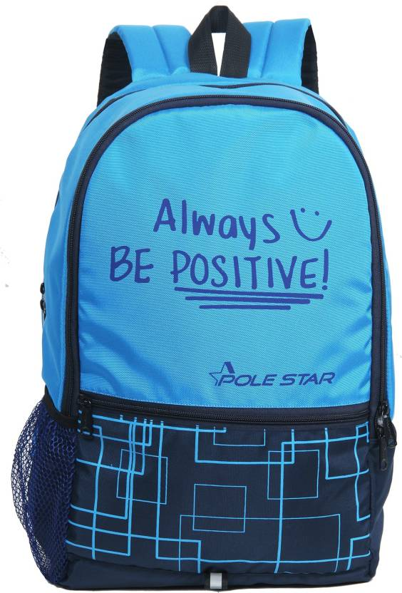 aa064b85e7ce Pole Star HERO 32 L Backpack SKY - Price in India