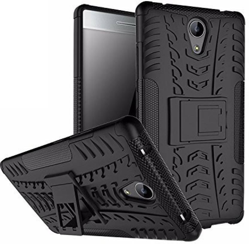 online store d6bdd e4859 Flipkart SmartBuy Back Cover for Lenovo Phab 2 6.4 inch