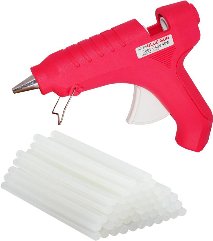 DIY Glue Gun Kit 40 Watt With 5 Sticks