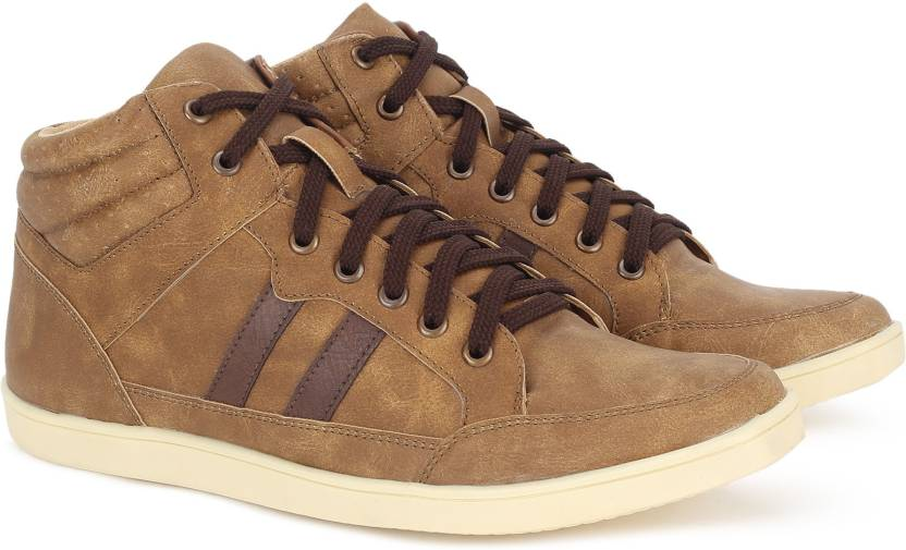 North Star By Bata Connel Sneakers For Men