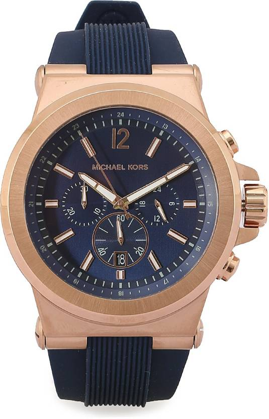 d6c3572cdfcdd Michael Kors MK8295I Watch - For Men - Buy Michael Kors MK8295I Watch - For  Men MK8295I Online at Best Prices in India