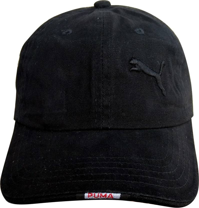 d045daa0f39 Puma Solid Sports Cap