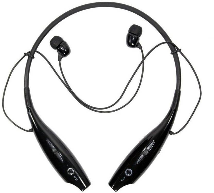 e7a42f569b5 Padraig HBS-730 Bluetooth Stereo Headset Wireless Bluetooth Mobile Phone  Headphone Earpod Sport Earphone With