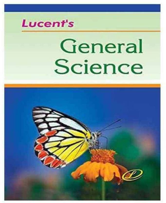 Lucent's General Science: Buy Lucent's General Science by