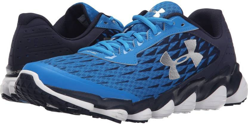 info for fdf34 3f3f2 Under Armour Men's Spine Disrupt Running Shoes For Men