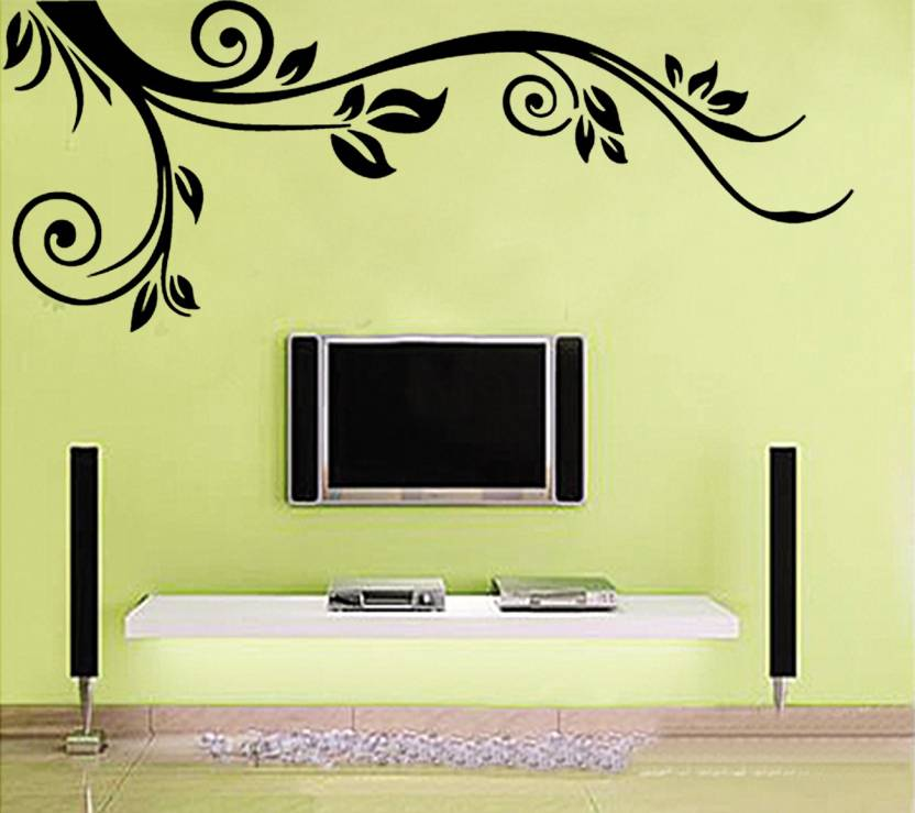 ascent large ascent wall sticker for living room sticker price in