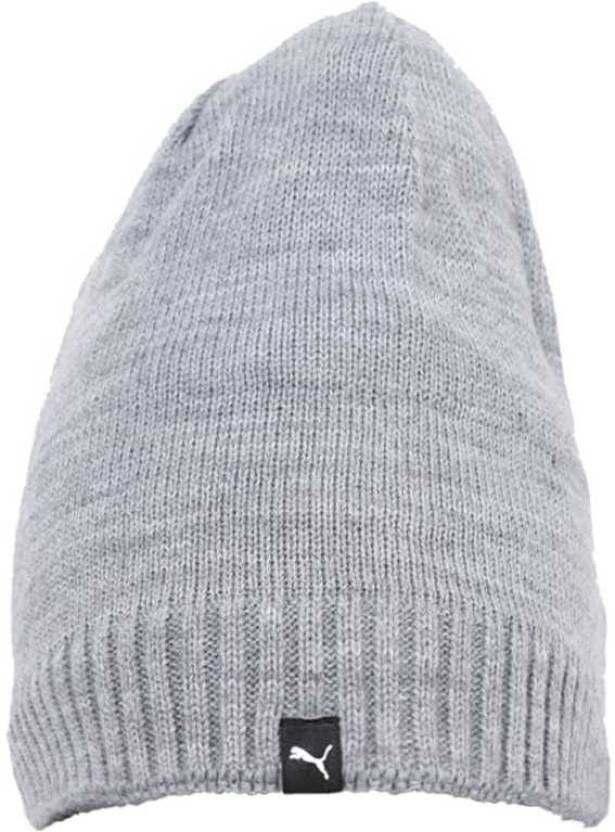 Puma Beanie Cap - Buy Puma Beanie Cap Online at Best Prices in India ... 02d8fc90794