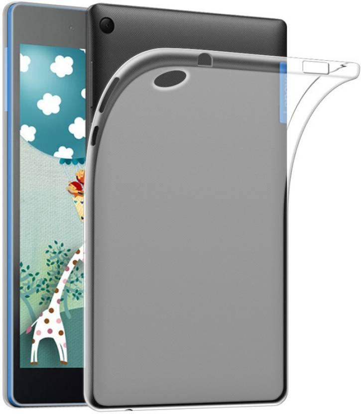 finest selection e093c 40228 S-Design Back Cover for Lenovo Tab 3 730X - S-Design : Flipkart.com