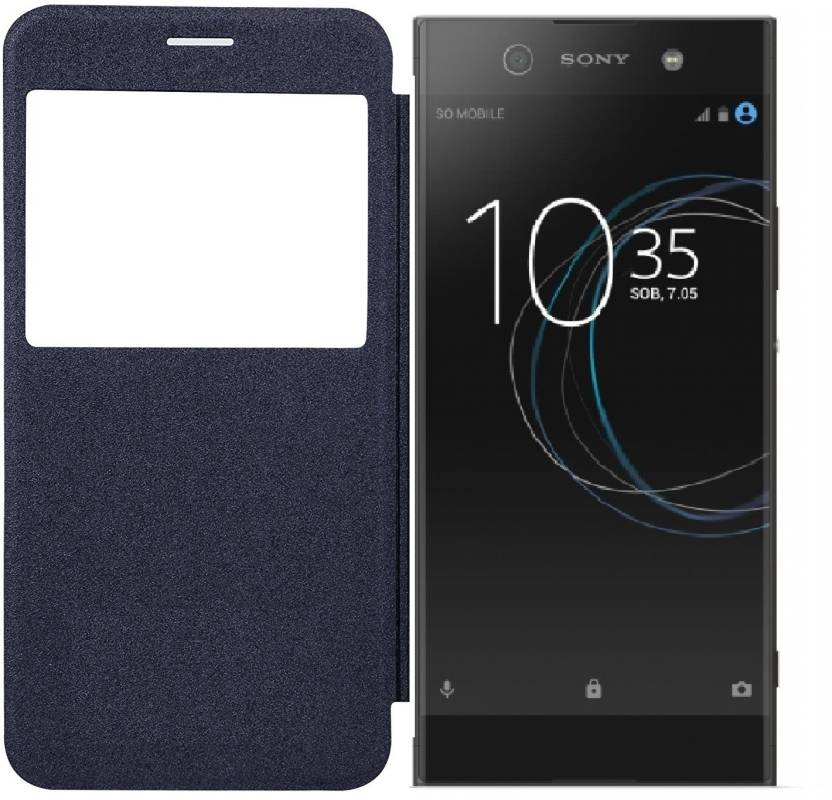 new concept f5936 7b550 Wellpoint Flip Cover for Sony Xperia XA1 Plus - Wellpoint : Flipkart.com