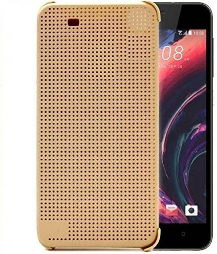 new style 2113d 598b3 Marshland Flip Cover for HTC Desire 10 Pro - Marshland : Flipkart.com