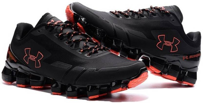 buy popular 102d7 68fb5 Under Armour Men's UA Scorpio Print Running Shoes For Men
