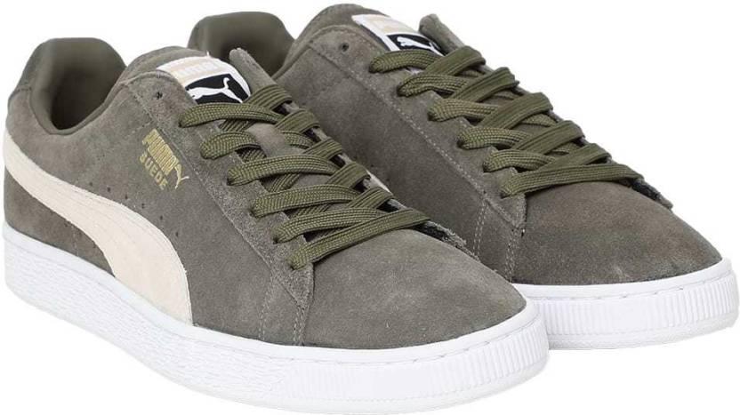 cff86f8eba Puma Suede Classic + Sneakers For Men - Buy Puma Suede Classic + ...