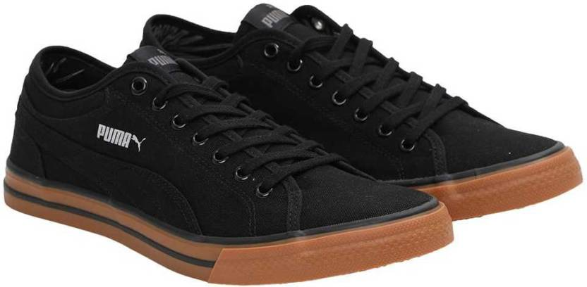 6e1d12e5bb50d8 Puma Yale Gum Solid Sneakers For Women - Buy Puma Yale Gum Solid ...
