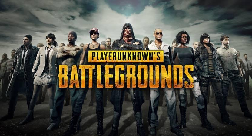 Playerunknown Battlegrounds Pubg Pc