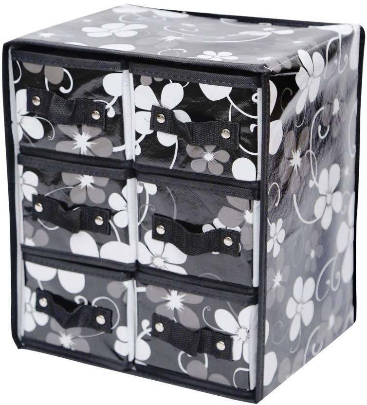 drawer jewelry drawers dresser acrylic organizer home custom organizers