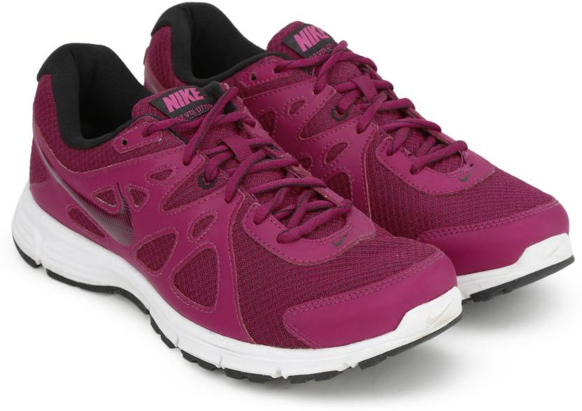 353675e549dc4 Nike Wmsn Nike Revolution 2 Msl Running Shoes For Women - Buy Blk+ ...
