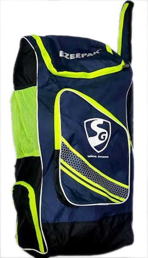 a62c0ed3b36 SG Ezeepak Bag Cricket Kit - Buy SG Ezeepak Bag Cricket Kit Online at Best  Prices in India - Cricket | Flipkart.com