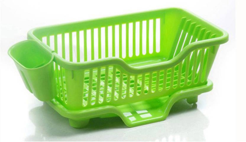 Green Dish Drainer - Home Decorating Ideas & Interior Design