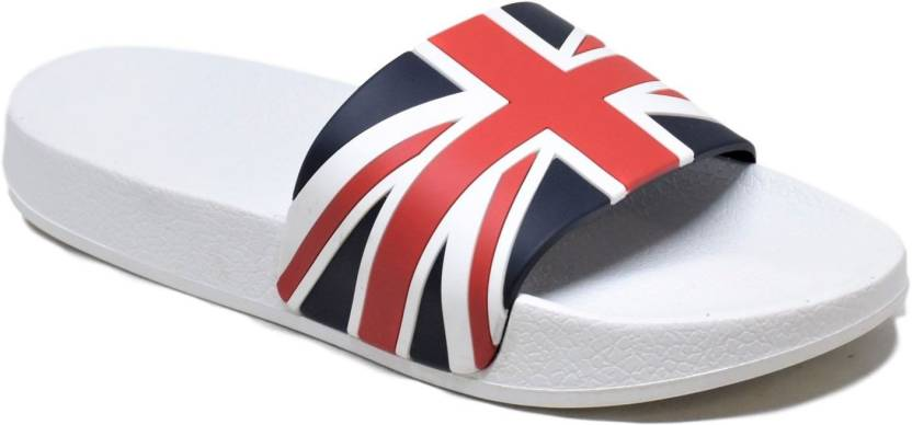 b54fd0b6908 DOC Martin Slides - Buy DOC Martin Slides Online at Best Price - Shop Online  for Footwears in India