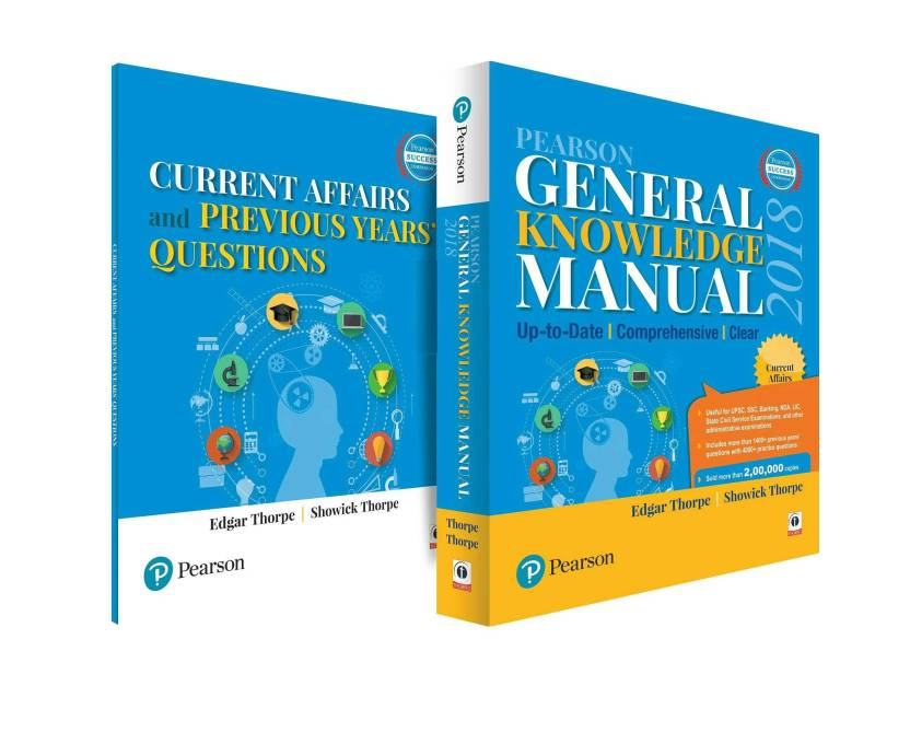 The pearson general knowledge manual 2018 includes current affairs the pearson general knowledge manual 2018 includes current affairs booklet fandeluxe Image collections