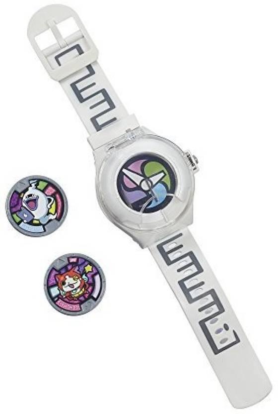 Yokai Watch Season Watch Price In India Buy Yokai Watch