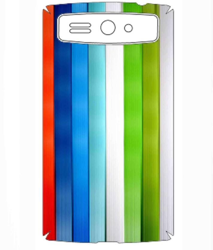 Snooky 806SknPnsncT9 Panasonic T9 Mobile Skin Price in India