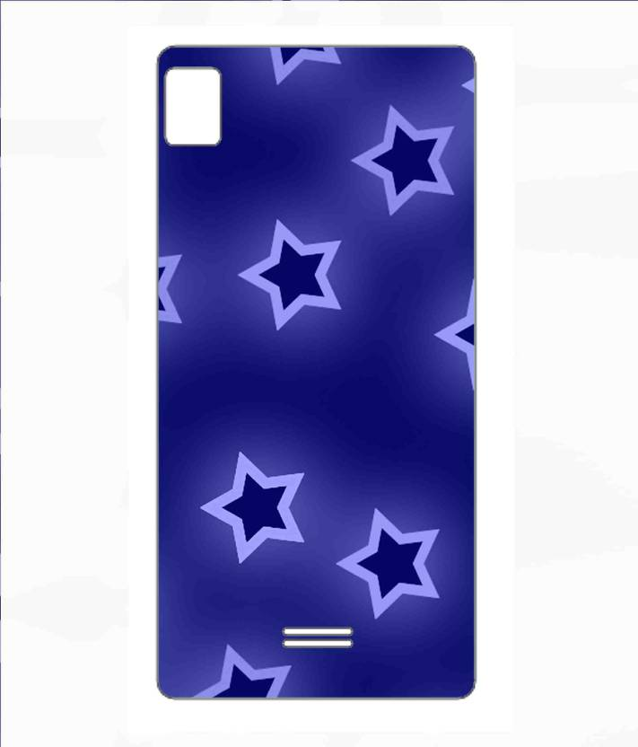 save off ec096 af2f1 Snooky 799SknIntxAqaStr50 Intex Aqua Star 5.0 Mobile Skin Price in ...