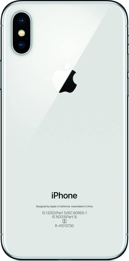 Apple iPhone X (64 GB) image 2