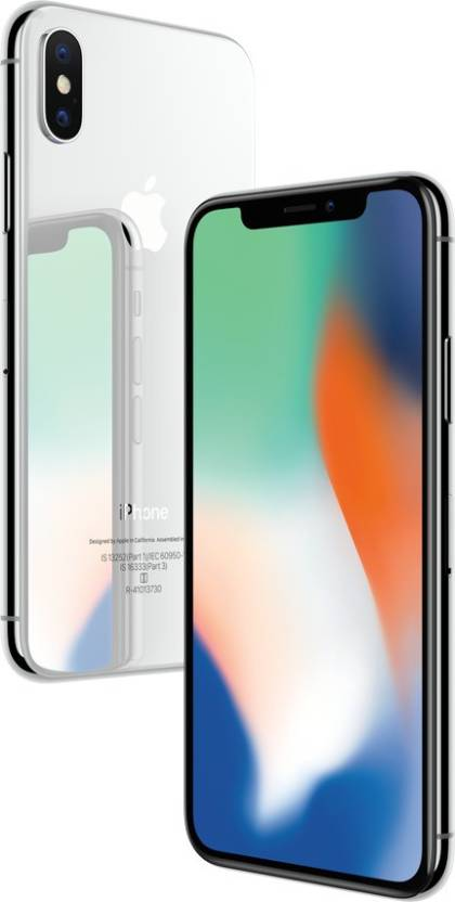 Apple iPhone X (64 GB) image 3